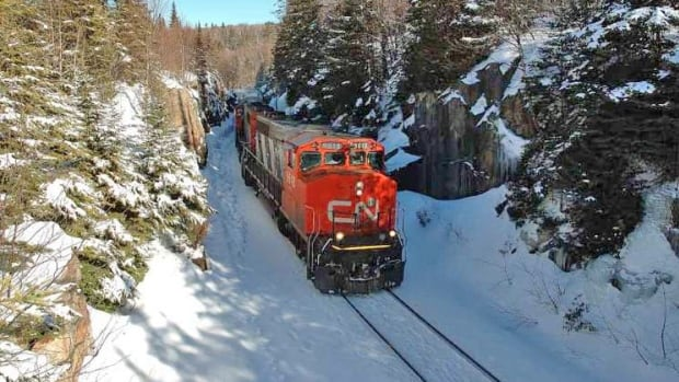 According to the Coalition for Algoma Passenger Trains, CN called the Mayor of Hearst to say that the Federal government has ended the subsidy that pays for the passenger service from the Sault to Hearst.  As a result that service will end on March 31.