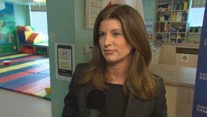Health minister's pot concerns