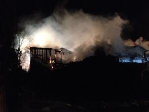 Fire Jan 28