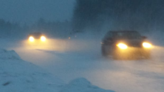 Environment Canada has issued winter storm warnings for Toronto, Hamilton, Montreal and Quebec City. Many areas in southern Ontario and Quebec could see heavy snow. Driving could be treacherous.