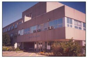 Mount St. Joseph Nursing Home