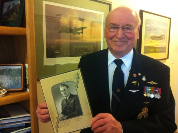 Reginald Harrison veteran