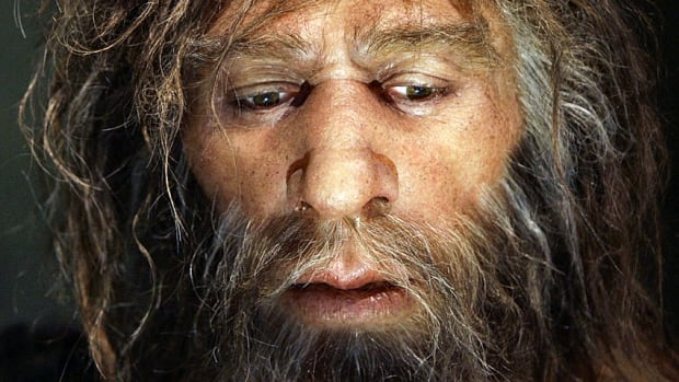 Researchers say remnants of Neanderthal DNA can still be found in genes that influence our skin and hair.