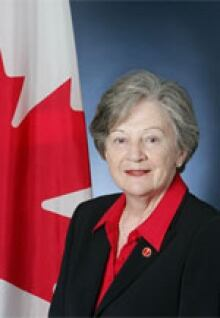 Maria Chaput