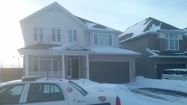 Police are investigating Ottawa's first homicide of the year after the body of a mother of three was discovered in her Barrhaven home on Wednesday, Jan. 29, 2014.