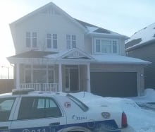 Barrhaven suspicious death mother