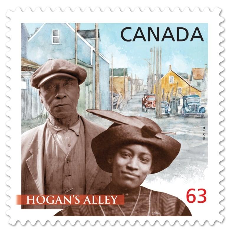 Remembering Hogan's Alley, hub of Vancouver's black community