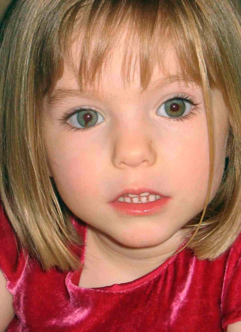 Madeleine McCann to Jeffery Boucher: Web sleuths quest for the