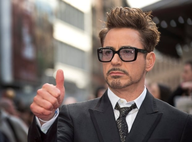 Film Robert Downey Jr