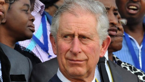 Prince Charles blasted skeptics of man-made climate change at a recent Buckingham Palace awards ceremony.