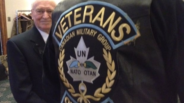 Veterans from across Canada will protest service shortfalls in Ottawa Wednesday.