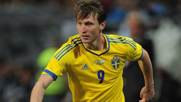 Kim Kallstrom left Spartak Moscow to join Arsenal for the rest of the season.