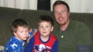Mark Manns family