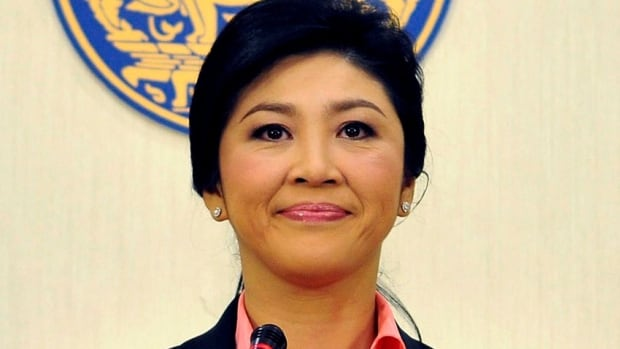 Thailand's Prime Minister Yingluck Shinawatra would be immediately suspended from her official duties if the National Anti-Corruption Commission submits the case to the Senate for possible impeachment.