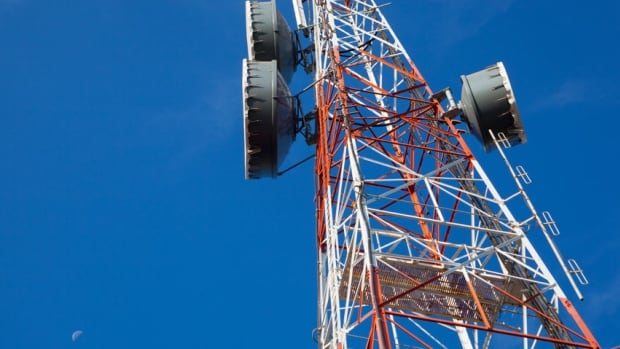 Police say two contractors who were tethered to a 300-foot tower, and a firefighter were killed when two cellphone towers collapsed Saturday in Clarksburg West Virginia.