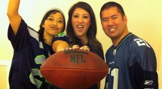 Seahawks are going to SOAR - parody song - Vancouver
