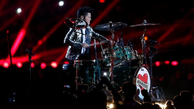 Bruno Mars wowed fans around the world during the halftime show at the Super Bowl on Sunday. Tickets for his summer concert in Saskatoon went on sale Monday.