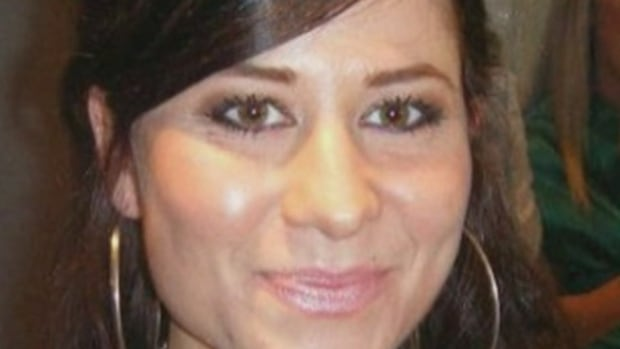 Lindsay Buziak, who worked as a realtor, was stabbed to death while showing a home in Greater Victoria, B.C., on Feb. 2, 2008.