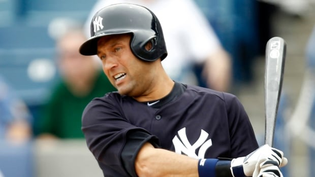 Derek Jeter began last season on the disabled list after breaking his left ankle in the 2012 playoffs and was on the DL four times.