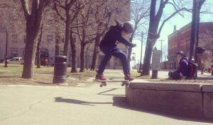 Isaac Miller trick