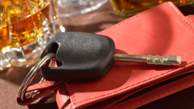 Waterloo Regional Police say this is the highest string of impaired driving arrests they can remember in recent history.