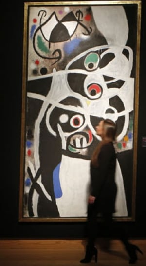 Joan Miro Portugal