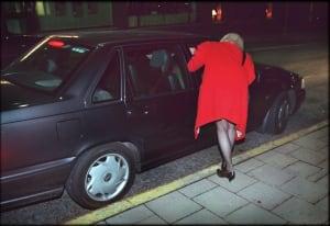 Sweden-Prostitution