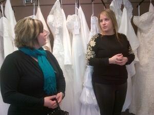 W Bridals 2