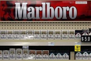 CVS Caremark Tobacco Sales