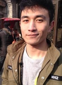 Boyfriend for hire Zhu Ruisen