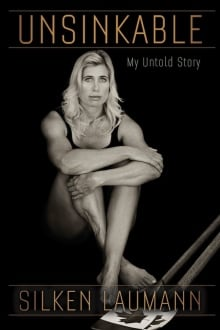 Unsinkable. By Silken Laumann
