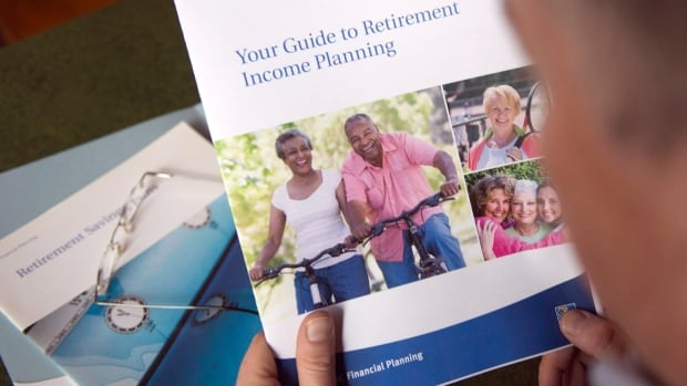 RBC says about 59 per cent of Canadians said they put money into RRSPs. Among young adults age 18 to 34, about half of those surveyed said they contributed.
