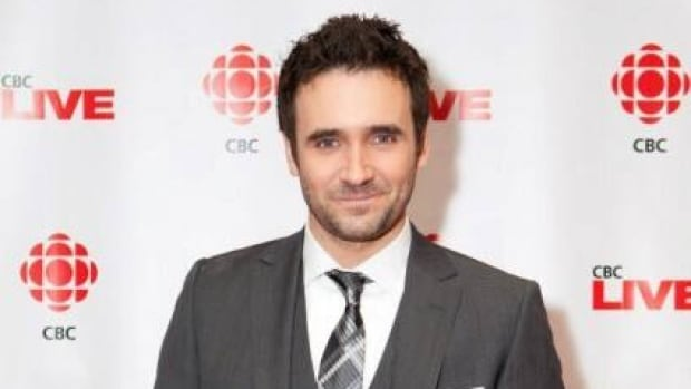 Allan Hawco is filming the TV adaptation of The Book of Negroes in South Africa.