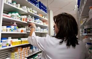 Cda Drug Shortages 20120308