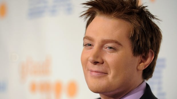 Singer Clay Aiken, photographed at the Gay & Lesbian Alliance Against Defamation Media Awards in 2009 in New York, announced Wednesday he is running for a seat in Congress.