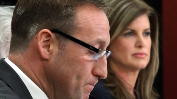 Peter MacKay is the front-runner in most Conservative leadership race polls, unless Interim Leader Rona Ambrose is on the list.
