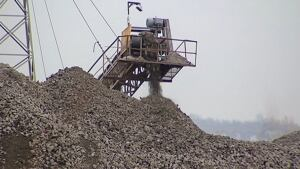 kemptville gravel pit