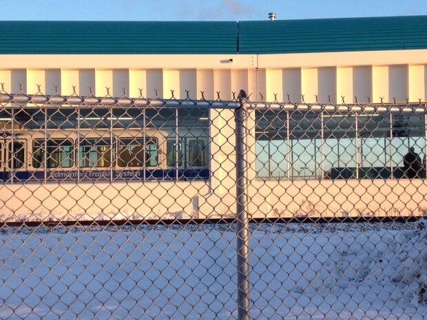 Coliseum station 2
