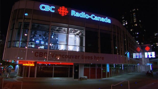 Vancouver city council has approved affordable cultural space for local artists at the CBC Broadcast Centre.