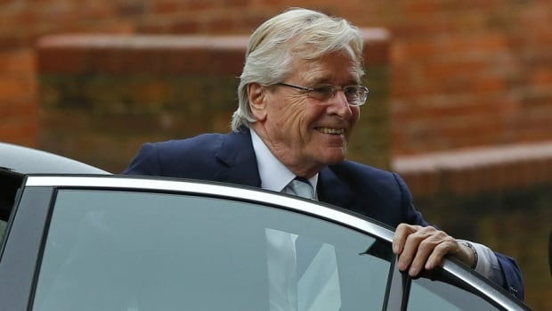 A jury at Britain's Preston Crown Court on Thursday found Coronation Street star William Roache not guilty of four counts of indecent assault and two counts of rape.