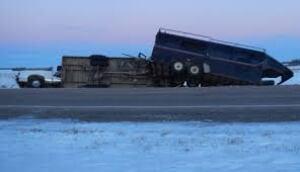 biggar bus issues