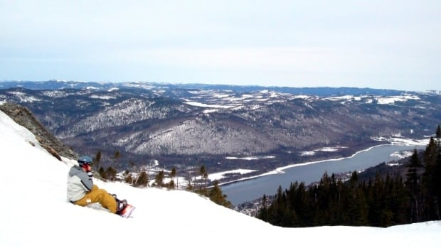 Around 70 skiers from Atlantic Canada will be competing in the Marble Cup competition.