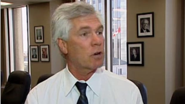 Jim Carr, seen in this 2011 file image, has recently left his position as president and CEO of the Business Council of Manitoba so he can seek the federal Liberal nomination in Winnipeg South Centre.