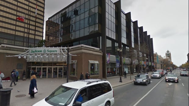 McMaster University is moving offices and programs from its downtown centre on Main Street East into a building on James North.