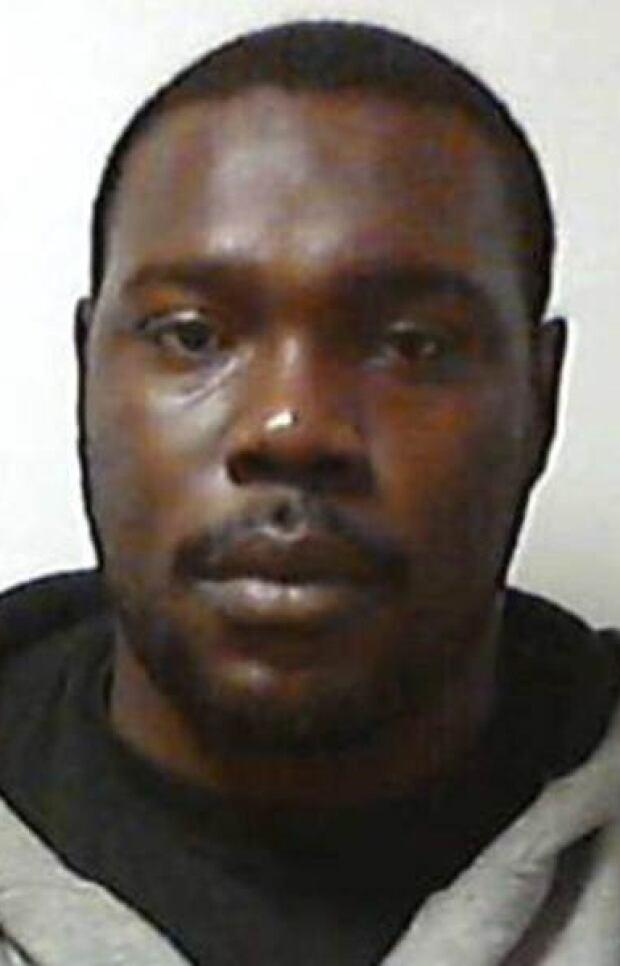 Vinbert Samuels arrested in Toronto