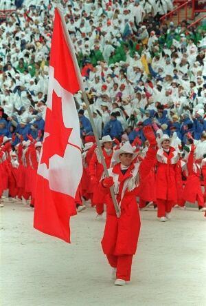 Calgary 1988 Winter Olympics
