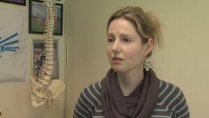 Dr. Sonja McVeigh