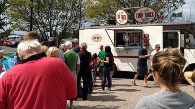 Food truck vendors looking to set up shop along Kenora's waterfront have until Feb. 27 to submit a proposal to the city of Kenora/Lake of the Woods Development Commission.