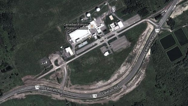 Canadian Forces Station Leitrim has long been a listening post for the Communications Security Establishment Canada.