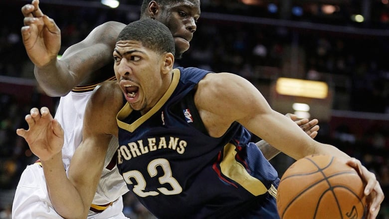 Anthony Davis to play in NBA All-Star Game a60396074